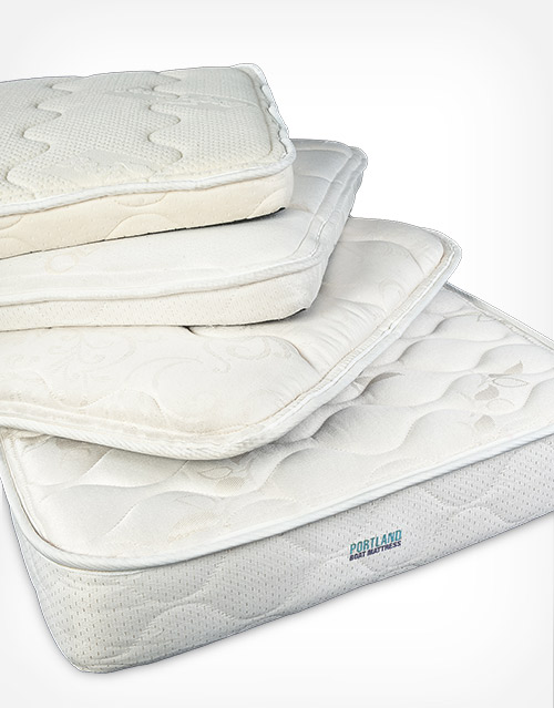 Boat Mattress Toppers